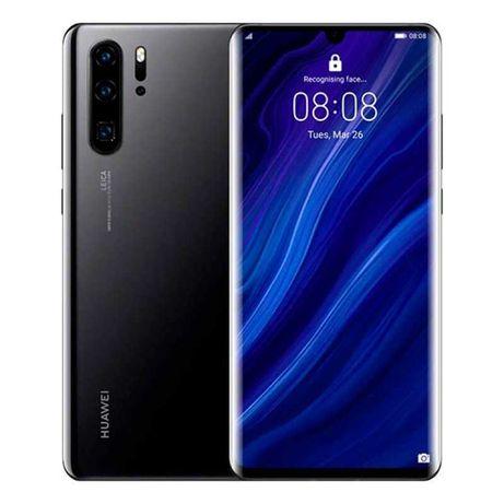Vendo Huawei P30 Pro como novo com garantia