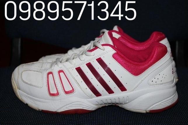 Кроссовки adidas оригинал 38.5p
