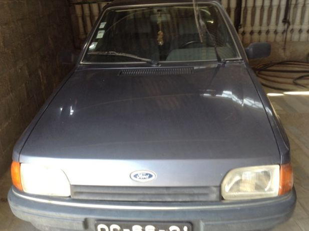 Ford Orion 1400 Guia