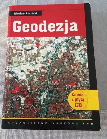 Geodezja Wiesław Kłosiński