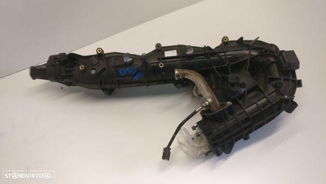 Coletor de admissão BMW SERIE 3 5 6 7 X5 X6 N57 1161 8511363