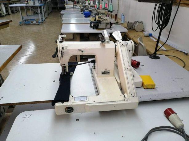 Maquina costura inglesa juki