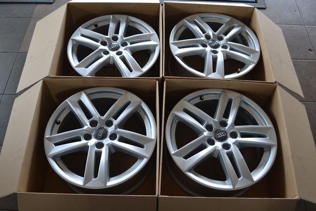 Felgi Aluminiowe AUDI 5x112 7J17 ET 42 nr. 1544