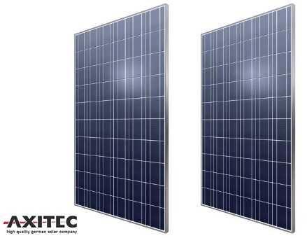 6 Paineis Solares Kit 1500W Autoconsumo