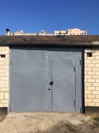 Продам гараж в гаражном кооперативе «Патрон» на Холодной Горе