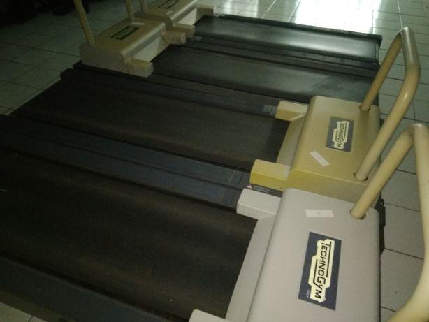 Máquinas de Cardio Fitness - Ginásio