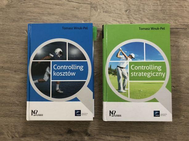 Controlling kosztów, controlling strategiczny