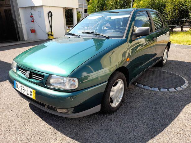 Seat Ibiza sxe 98