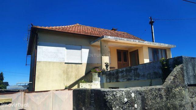 Moradia Antiga em S. Bartolomeu do Mar, Esposende