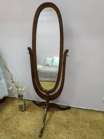 Продам зеркало напольное б/у