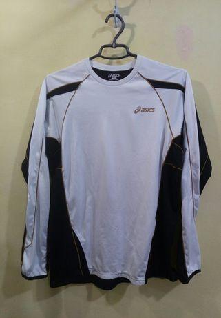Оригинал спортивная футболка, лонгслив Asics