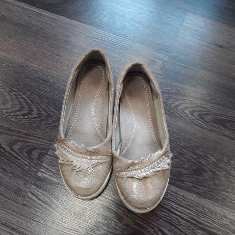 Балетки, туфли р.29