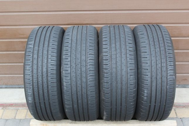 235/60/18 Continental ContiEcoContact 5 SUV 7mm 15r.