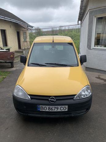 Opel Combo 2002 груз