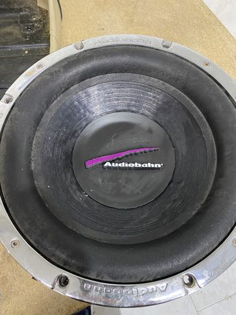 Sub audiobahn