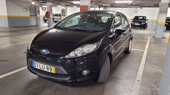 Ford Fiesta 1.4 Tdci  112 000 kms