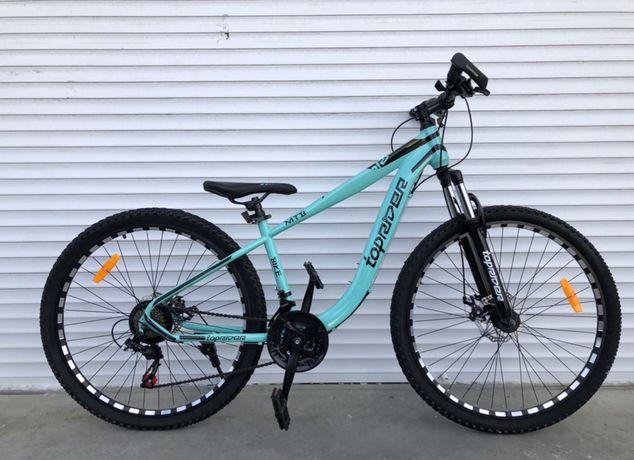 АКЦИЯ!!! Велосипед от 140 рост! 26 27,5 дюйм jk[ успей заказать!