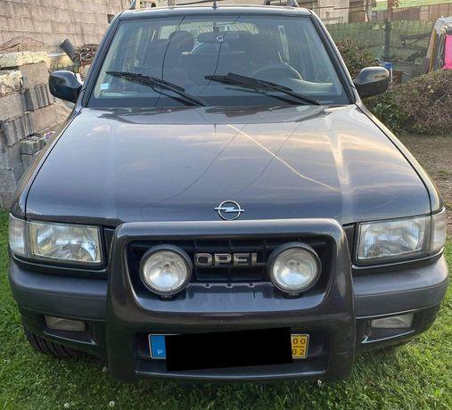 Jipe Opel Frontera Sport B 4x4