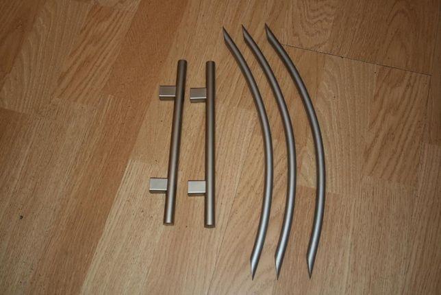 uchwyt meblowy metalowy