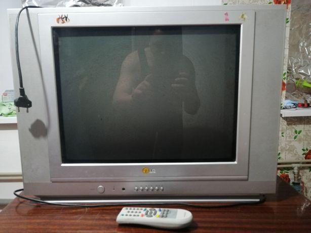 Телевизор LG RT-21FD15V