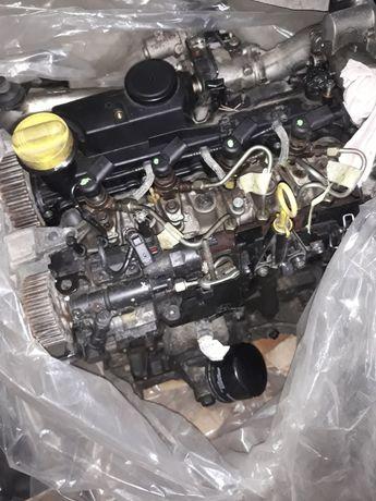 Vendo motor renault Megane gasóleo  de 110 cv ano 2007