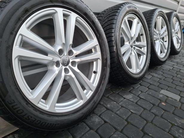 "Oryginalne Felgi Koła Audi 20"" A5 A6 A7 A8 Q3 Q5 Q7"