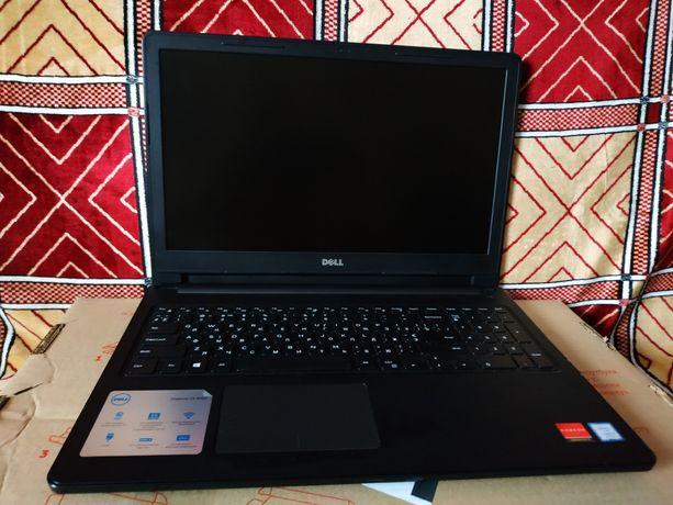 Ноутбук DELL inspiron 15-3000.В идеальном состоянии.