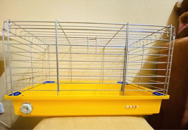 Клетка для  хомяка, крысы.