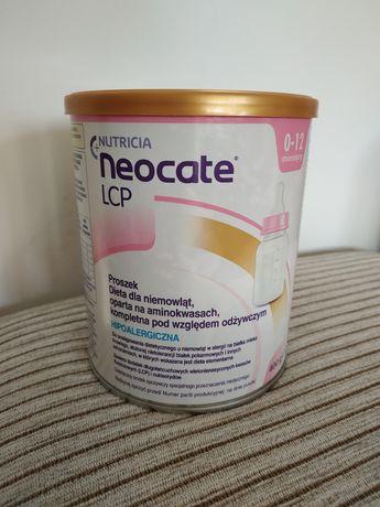 Nutricia neocate LCP mleko modyfikowane