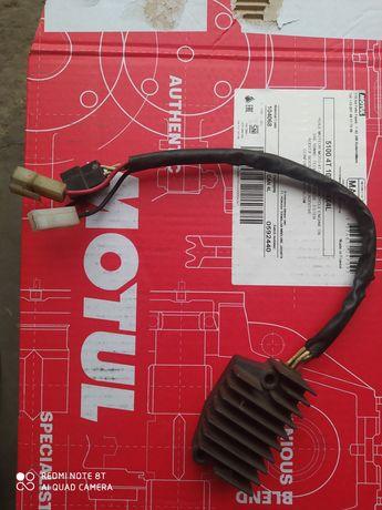 Yamaha V max 1200 regulator napiecia