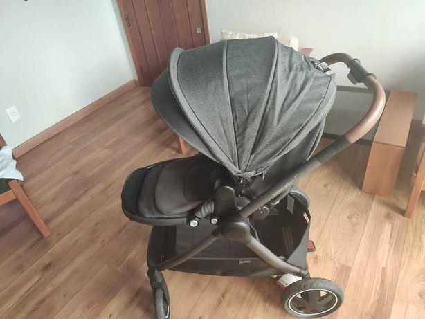 Carro de bebé + Ovo - Bébé Confort