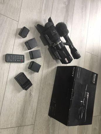 Видеокамера Sony NEX-VG30E обмін