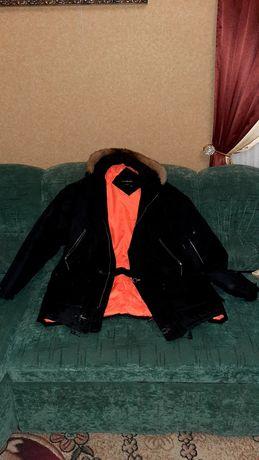 Куртка Аляска (парка)