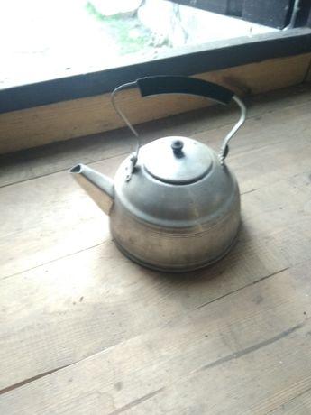 Продам старинный чайник