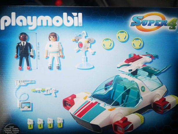 Klocki Playmobil Super 4