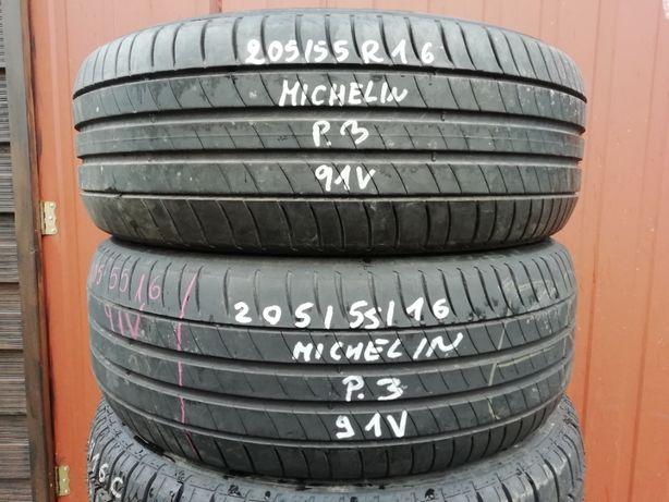 205/55 R16 91V - Michelin Prymacy 3 (2 sztuki)