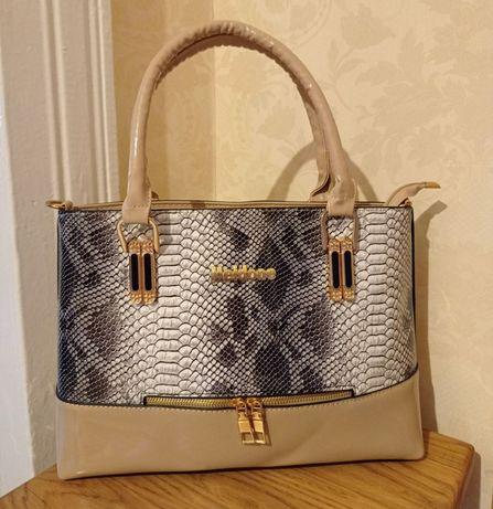Продам нову жіночу сумку