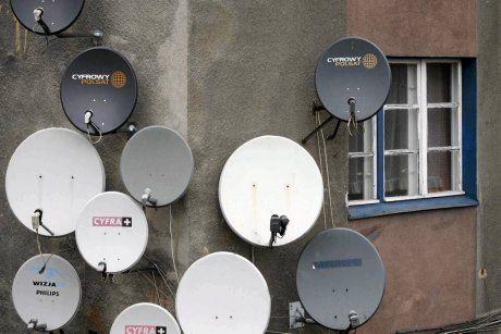 Montaż strojenie, ustawienie anteny satelitarne polsat, nc+ GWARANCJA