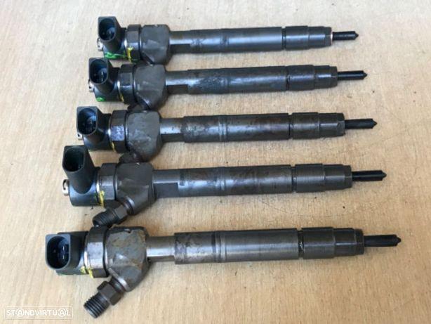 Injectores Mercedes C-Class 2.7 CDI de 01 a 04