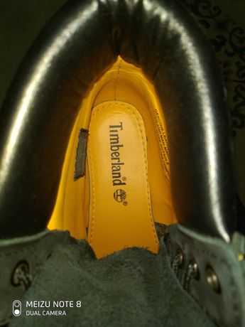Ботинки Timberland 40 розмір