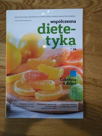 Czasopismo Współczesna Dietetyka