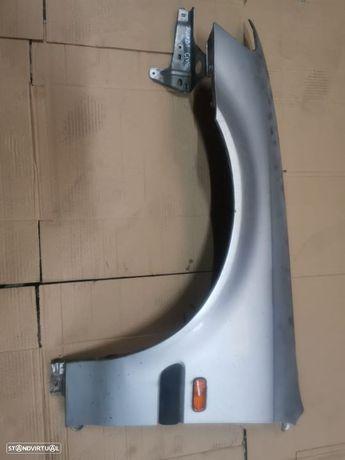 Guarda lamas Esq/Drt Honda Civic Aero Deck