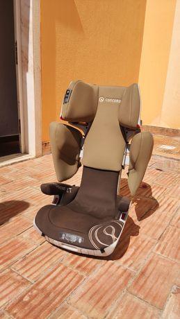 Cadeira criança automóvel, Concord Tranformer XT