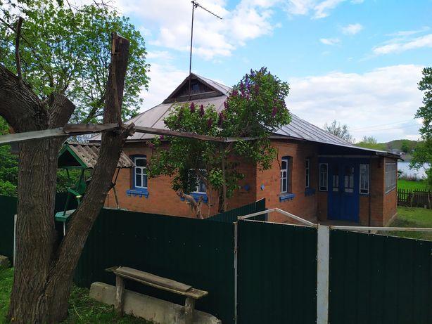 Будинок с.Кіблич