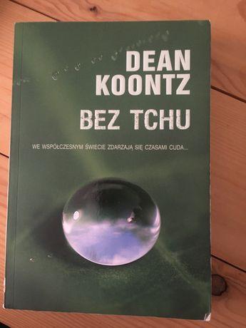 Dean Koontz Bez tchu