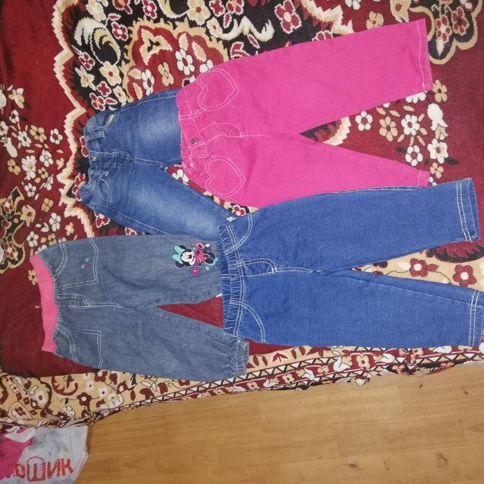 Деские штаны и комбинезоны Ахтырка - изображение 1