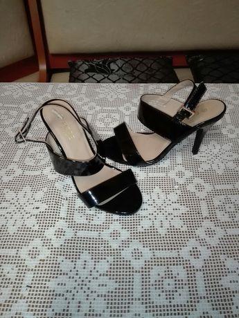 Buty na lato Szpilka nowe