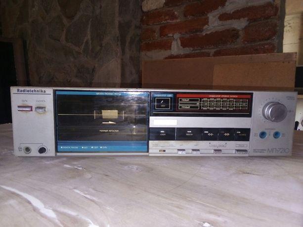 Радиотехника МП 7210