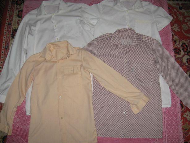 Рубашка сорочка советское качество СССР