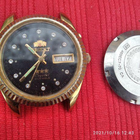 Продам мужские часы Ориент под ремонт.